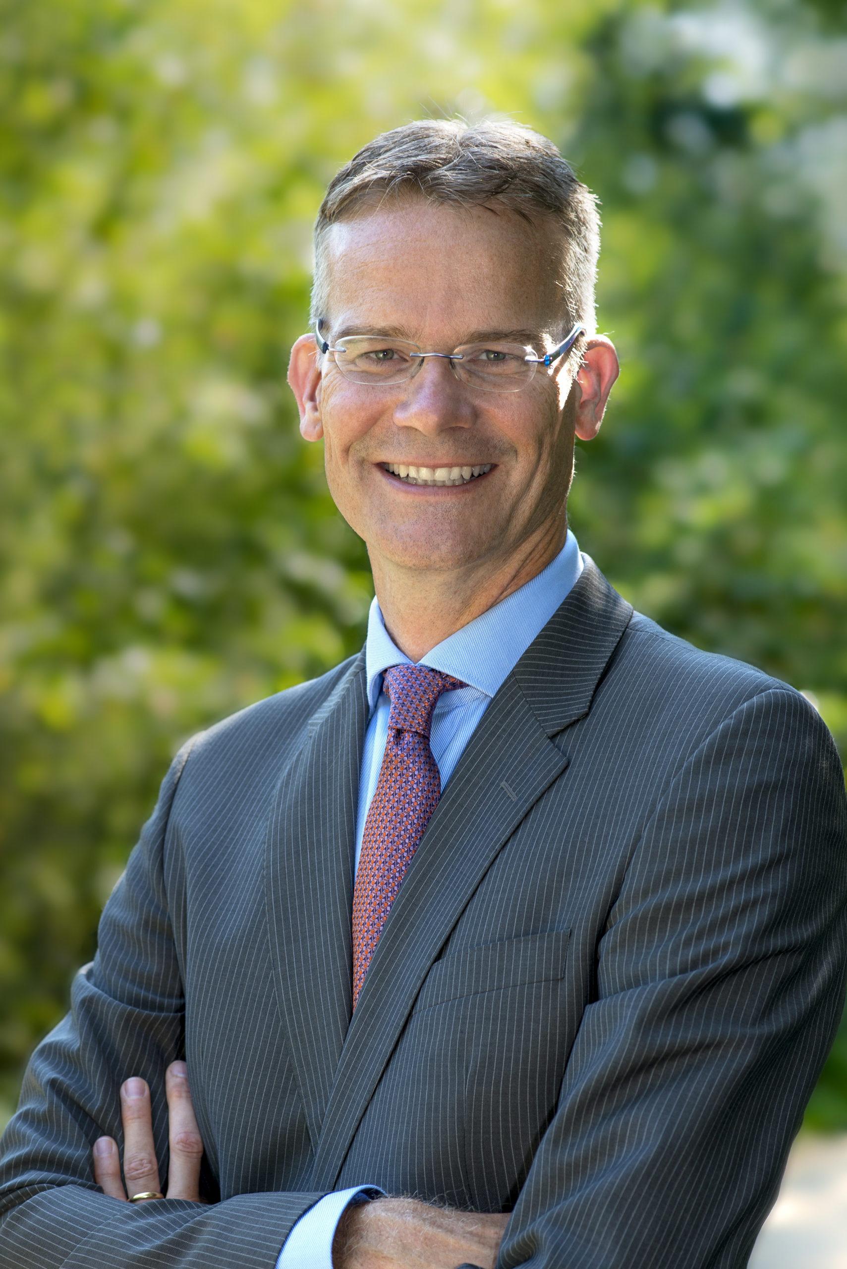 Financieel operiationeel directeur Transdev Nederland