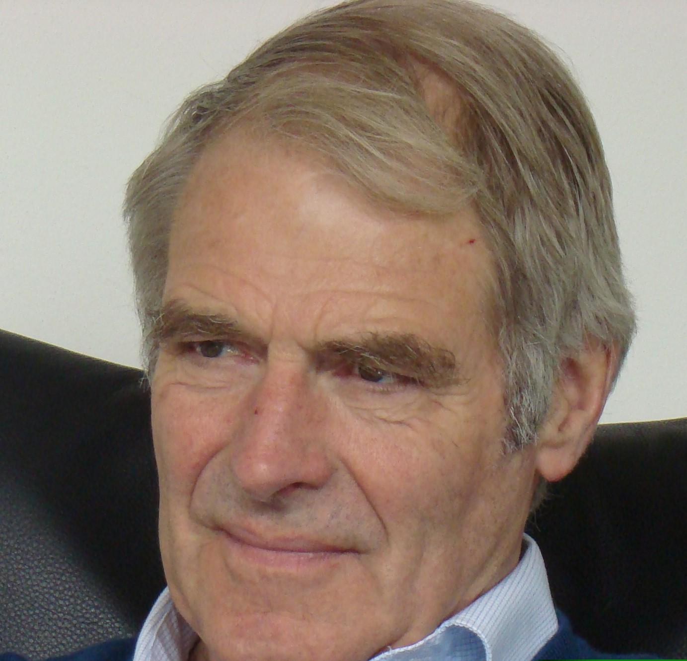 Ronald Fukken